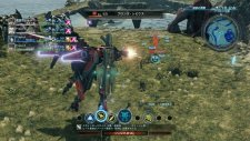 X Monolith Soft Project Xenoblade Wii U 14.02.2014  (1)