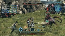 X Monolith Soft Project Xenoblade Wii U 14.02.2014  (3)