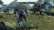 X Monolith Soft Project Xenoblade Wii U 14.02.2014  (5)