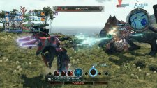 X Monolith Soft Project Xenoblade Wii U 14.02.2014  (6)