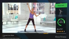 Xbox Fitness images screenshots 1