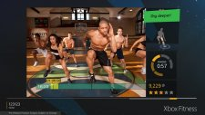 Xbox Fitness images screenshots 5