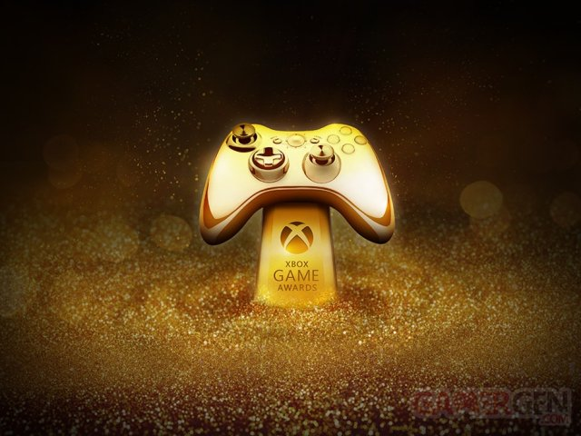 Xbox Game Awards