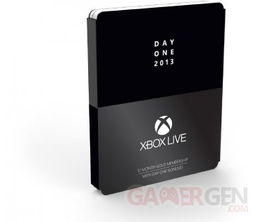 Xbox LIVE abonement gold Xbox one