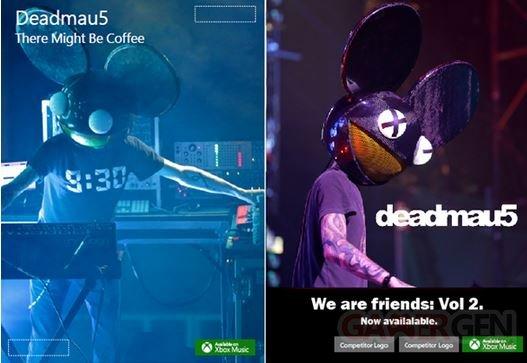 Xbox-Music-API