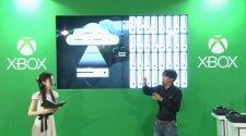 Xbox One Cloud présentation japon 03