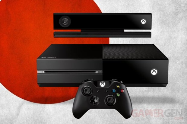 Xbox One Japon vignette 04.03.2014