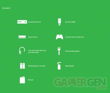Xbox One manuel 001