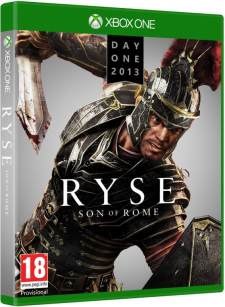 Xbox one ryse son of rome day one edition