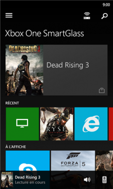 xbox-one-smart-glass-app-compagnon-screenshot-windows-phone- (2)
