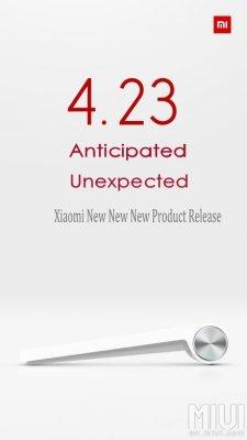 Xiaomi-presse-nouveau-produit-23-avril