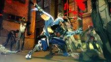 Yaiba Ninja Gaiden Z images screenshots 11