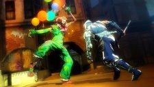 Yaiba Ninja Gaiden Z images screenshots 13