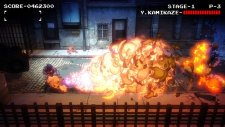 Yaiba Ninja Gaiden Z images screenshots 4
