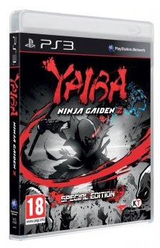 Yaiba Ninja Gaiden Z Jaquette 31.01.2014  (33)