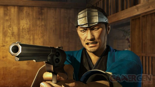 Yakuza Ishin 13.09.2013 (3)
