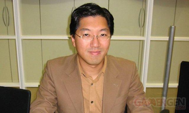 Yuji Naka 22.10.2013.