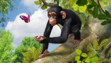 ZooTycoon_Chimpanzé