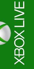 Xbox Live bouton
