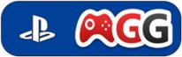 logo PS4 bouton GG