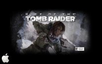 Mac Rise of the Tomb Raider écran veille 02
