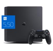 PS4 MAJ update mise à jour FW 5.50