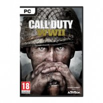 jaquette pc call of duty wwi corld war ii