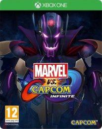 Marvel vs. Capcom Infinite Jaquette Edition deluxe Xbox One