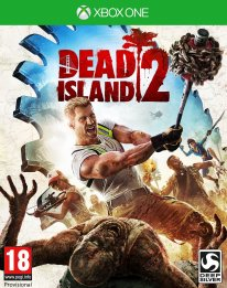 Dead Island 2 jaquette 18.05.2014  (2)