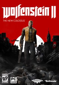 Wolfenstein II The New Colossus 12 06 2017 jaquette (3)