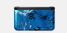 Pokemon X Y Edition Collector Europe 3DS XL 04.09.2013 (1)