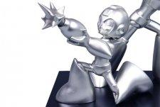 Megaman Rockman figurine statuette 23.07.2013 (1)