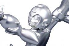 Megaman Rockman figurine statuette 23.07.2013 (2)