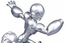 Megaman Rockman figurine statuette 23.07.2013 (4)
