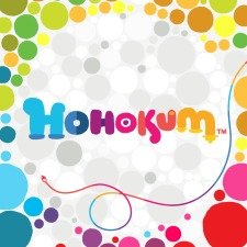 Hohokum icon.