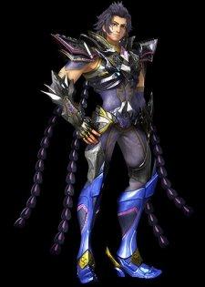 Saint Seiya - Legend of Sanctuary 03.01 (2)