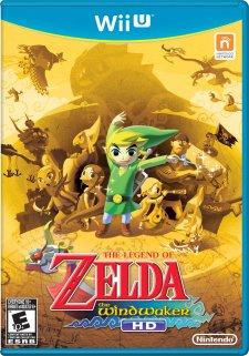 The Legend of Zelda The Wind Waker HD 08.08.2013.