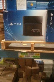 PS4 Playstation boite entrepôt 06.11.2013 (2)