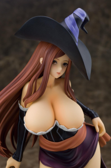 Dragon's Crown figurine sorciere 15.08.2013 (3)