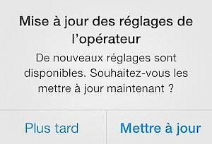 popup-iPhone-5s-5c-MAJ-reglages-operateur-Free-mobile-4G