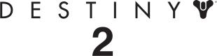 logo jeu Destiny 2