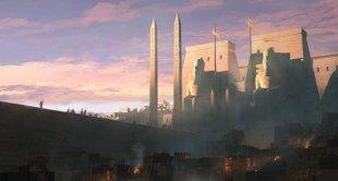 Assassin's Creed Origins Raphael Lacoste 22 07 2021