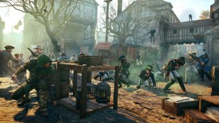 Assassin's creed unity preview (2)