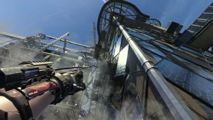 Call of Duty Advanced Warfare Review Utopia