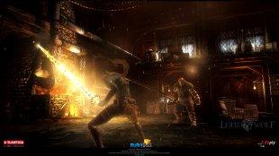 Lone Wolf HD Remastered Steam 2