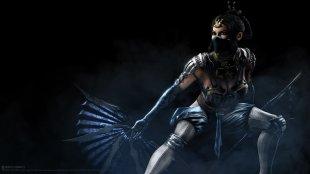 Mortal Kombat X 14 01 2015 art 1