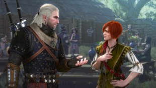 The Witcher 3 Wild Hunt Hearts of Stone 08 09 2015 screenshot 1