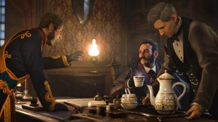 Assassin's Creed Syndicate 24 09 2015 screenshot 9