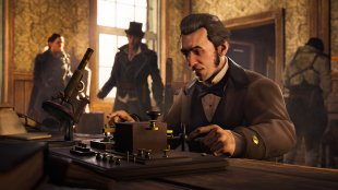 Assassin's Creed Syndicate 24 09 2015 screenshot 10
