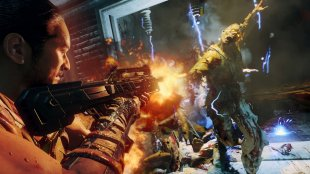Call of Duty Black Ops III The Giant head